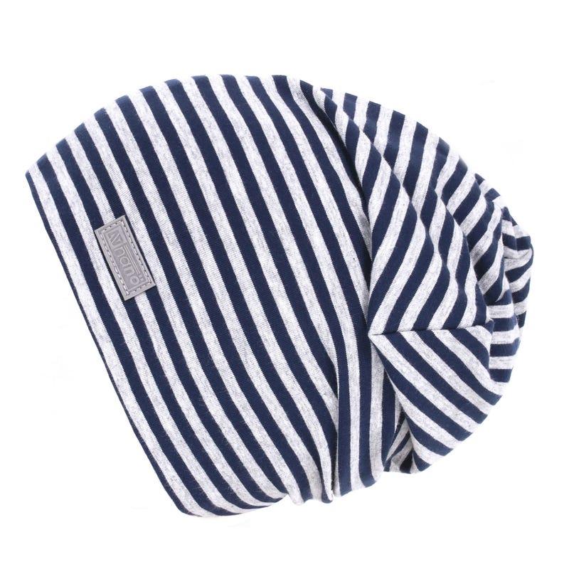 Jersey Hat 2-6y