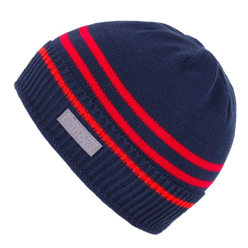 Knit Beanie 7-12y