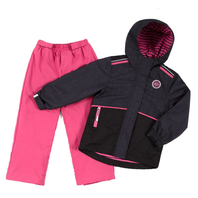 New-York Outerwear 12-24m