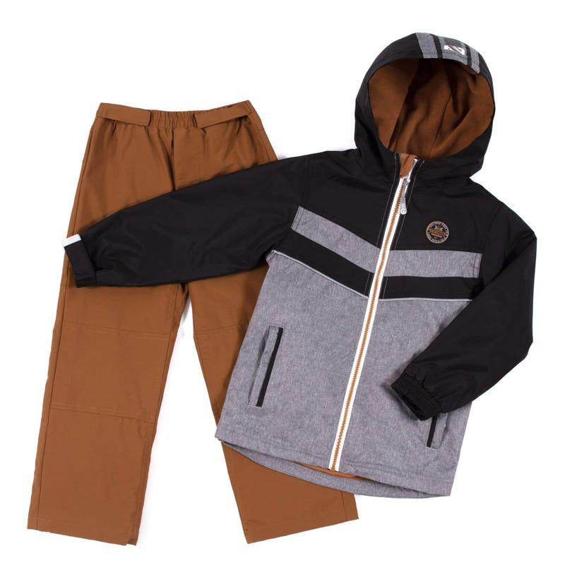 London Outerwear 12-24m