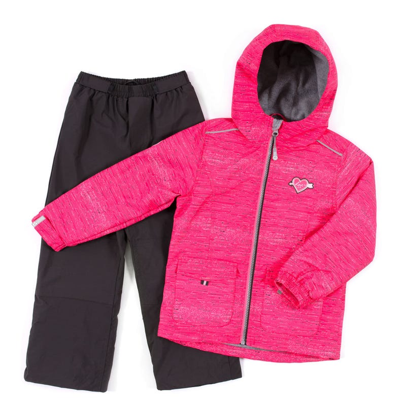 Roma Outerwear 2-10y