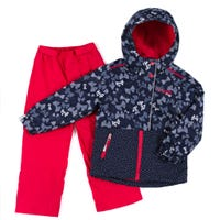 Florence Outerwear 12-24m