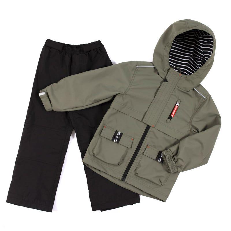 Munich Outerwear 12-24m