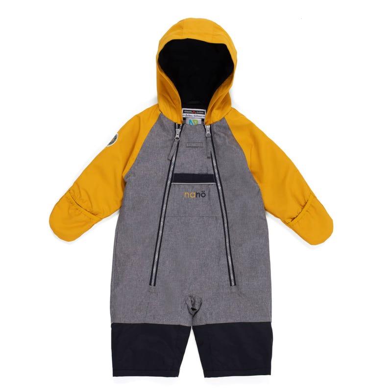 Milan Outerwear 6-24m