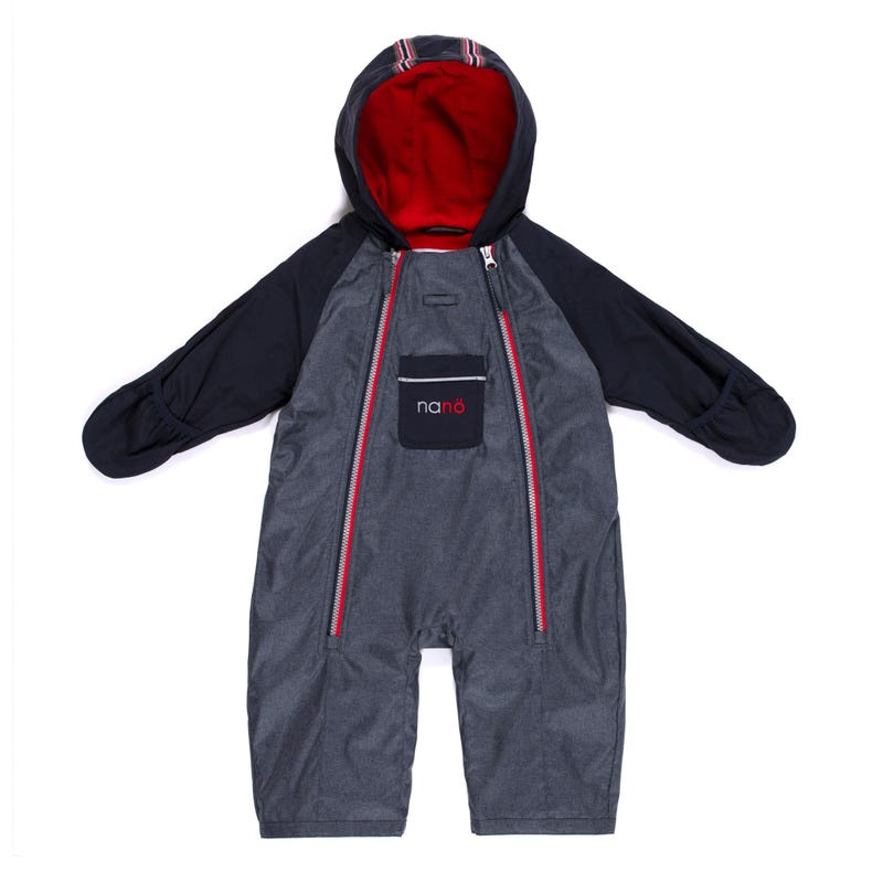 Madrid Outerwear 6-24m