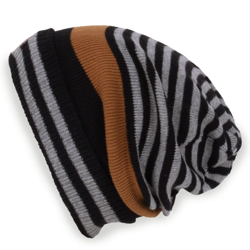 London Knit beanie 12-24m