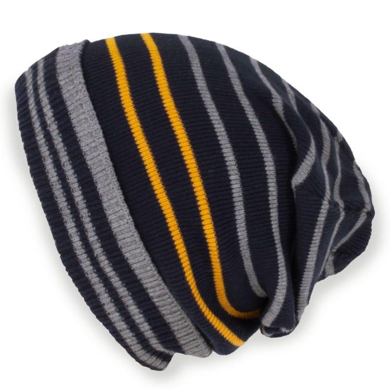 Milano Knit beanie 2-6X