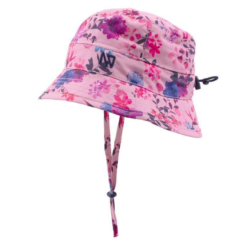 Chapeau UV Imprimé 18mois-10ans
