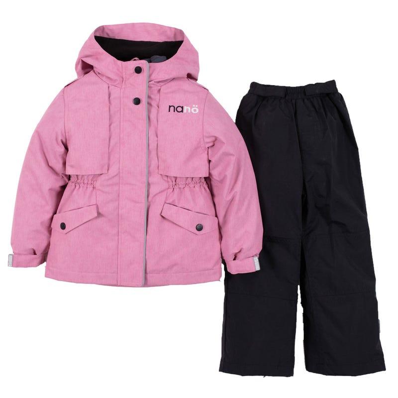 Agate Outerwear Set 12-24m
