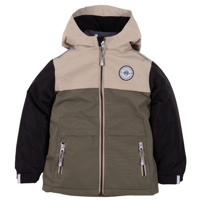 Aries Mid-Season Jacket 12-24m