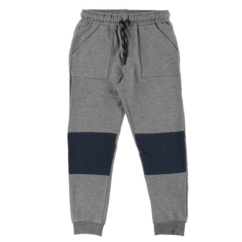 Digital Sweat Pants 2-8y