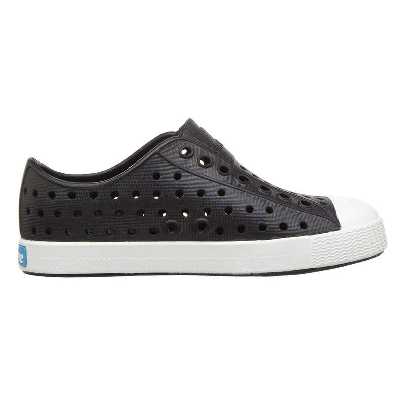 Jefferson Shoes 1-6y - Black