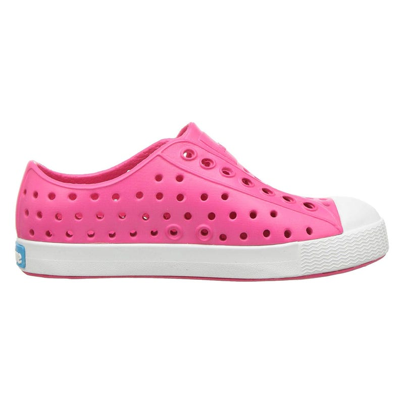 Jefferson Shoes 1-6y - Pink