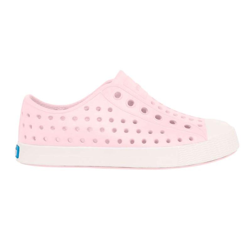 Jefferson Milk Pink Shoe 1-6