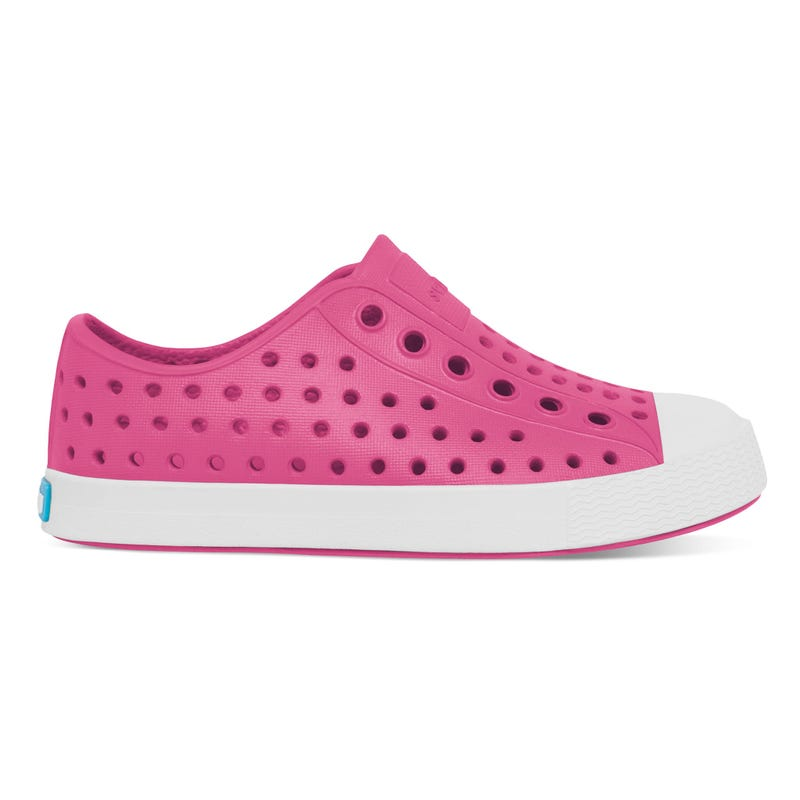 Jefferson Shoes 4-10y - Pink