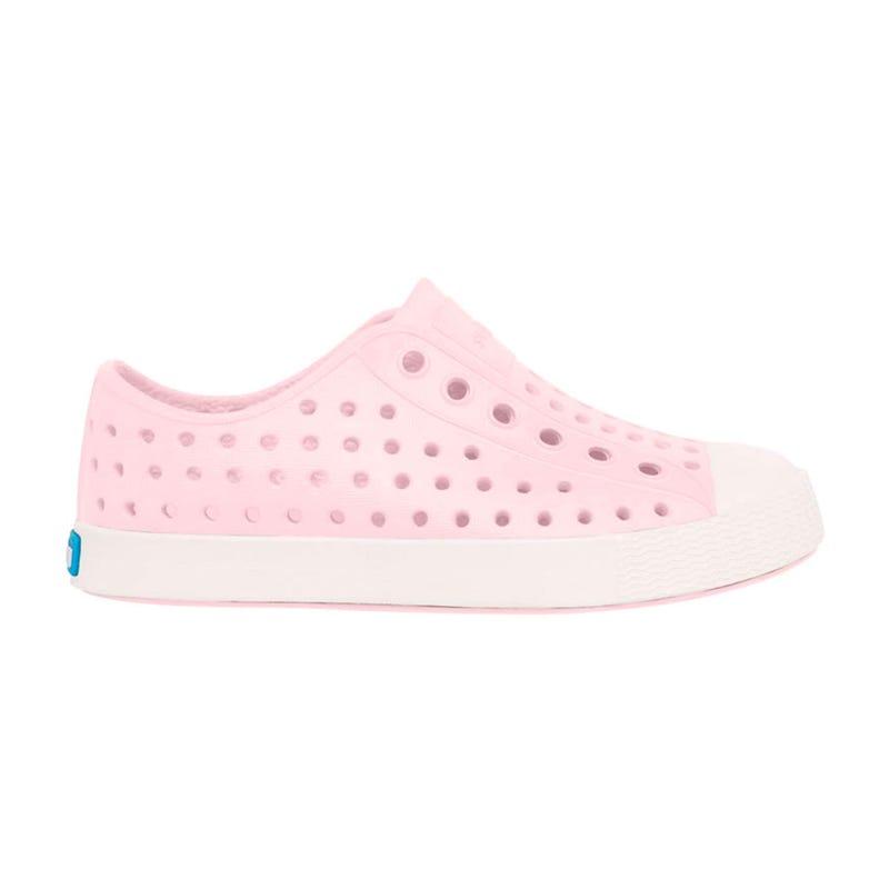 Jefferson Milk Pink Shoe 4-10