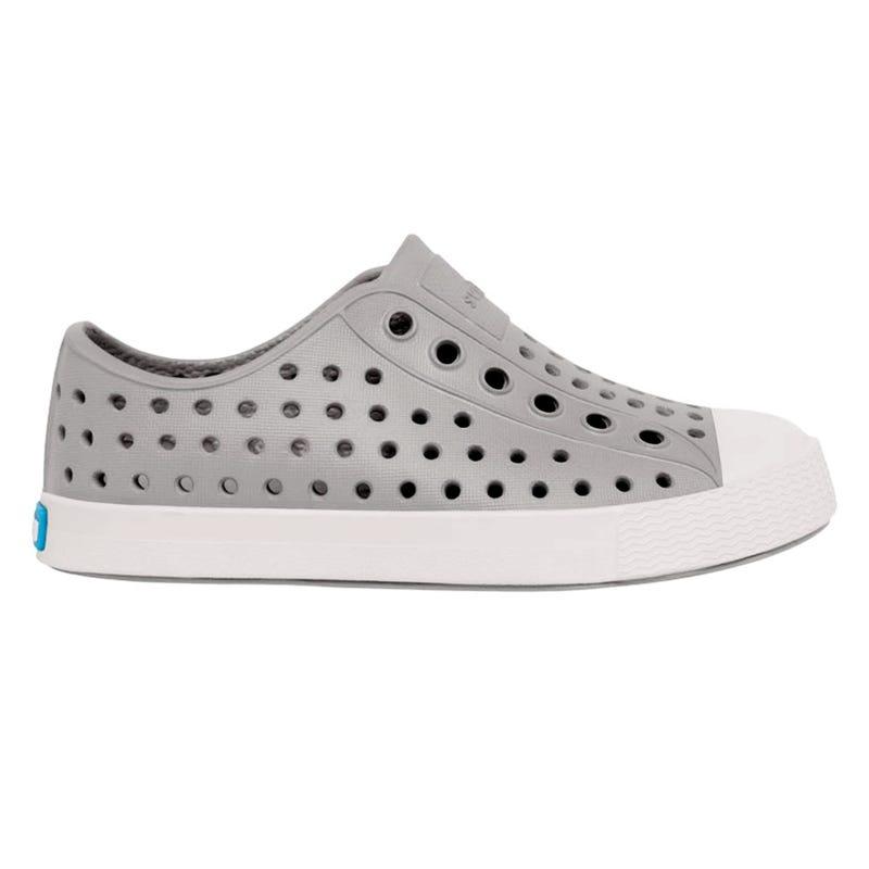 Grey Jefferson Shoes 11-13