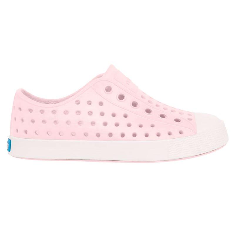 Jefferson Milk Pink Shoe 11-13