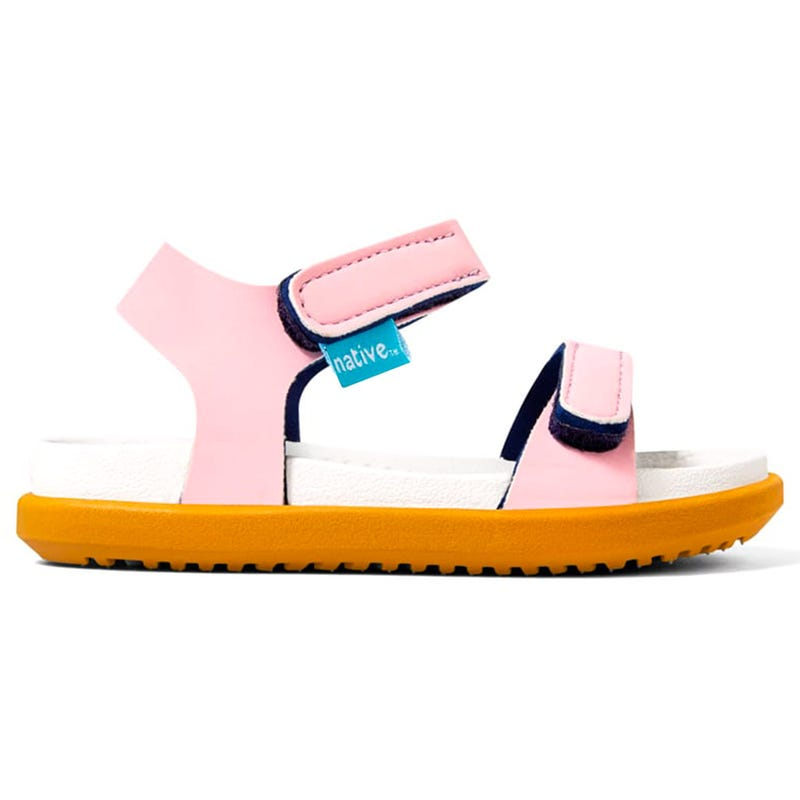 Charley Sandals 1-3y - Pink