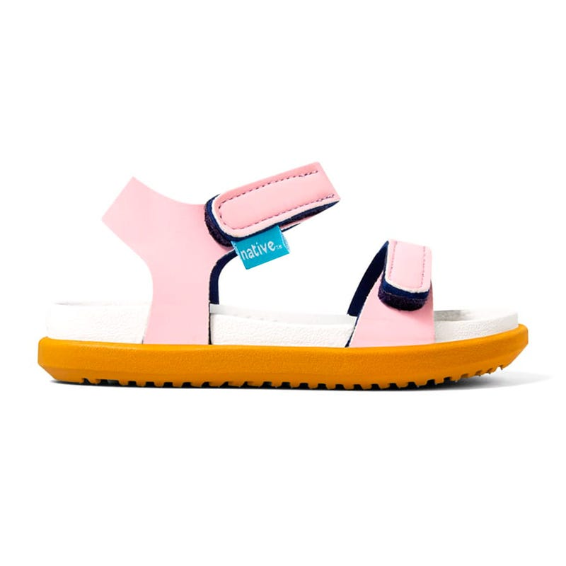 Charley Sandals 4-13y - Pink
