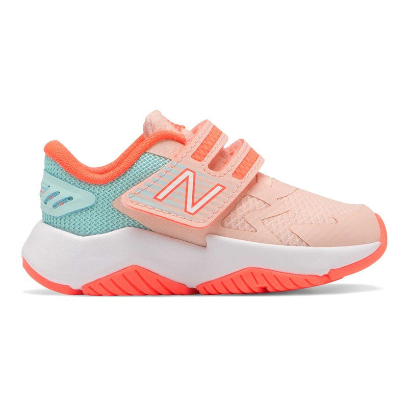 Rave Run Shoe Peach Soda Sizes 5-10