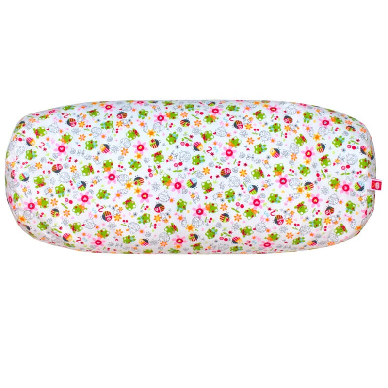 Nursing Pillow - Frogs
