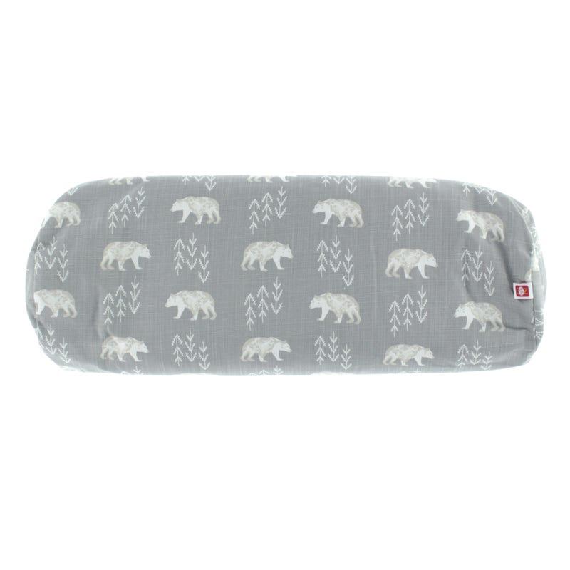 Nursing Pillow - Grey Bear