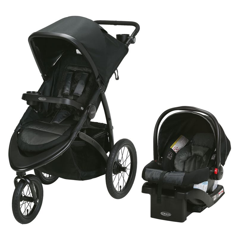 RoadMaster Jogger Travel System - Gotha