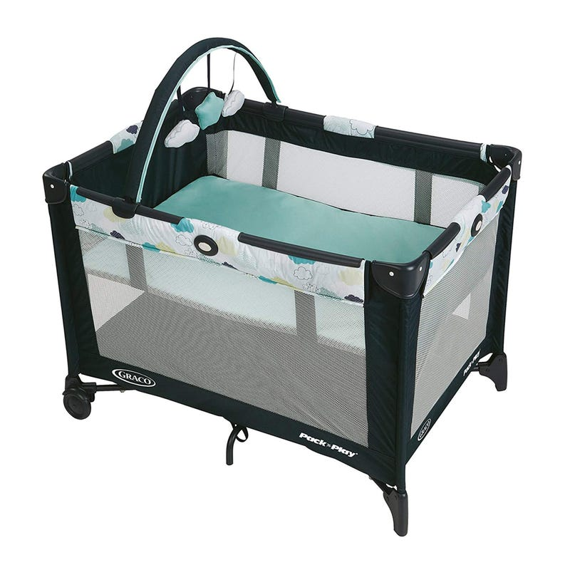 Pack 'n Play On The Go Playard - Stratus