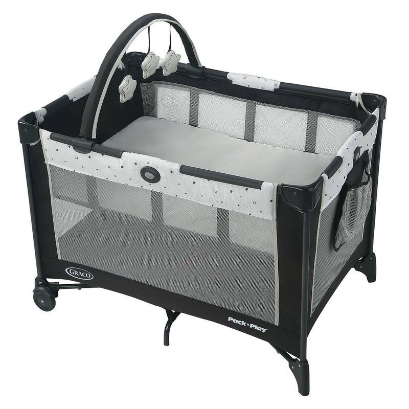 Pack 'n Play® On The Go® Playard - Asteroid