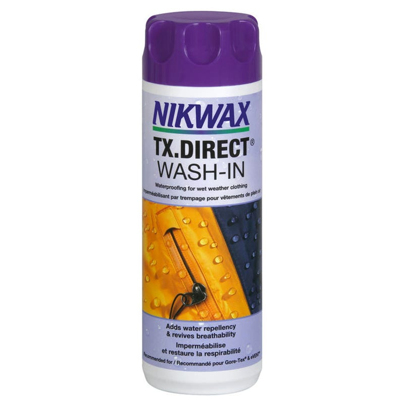 Imperméabilisant Tx Direct 300ml