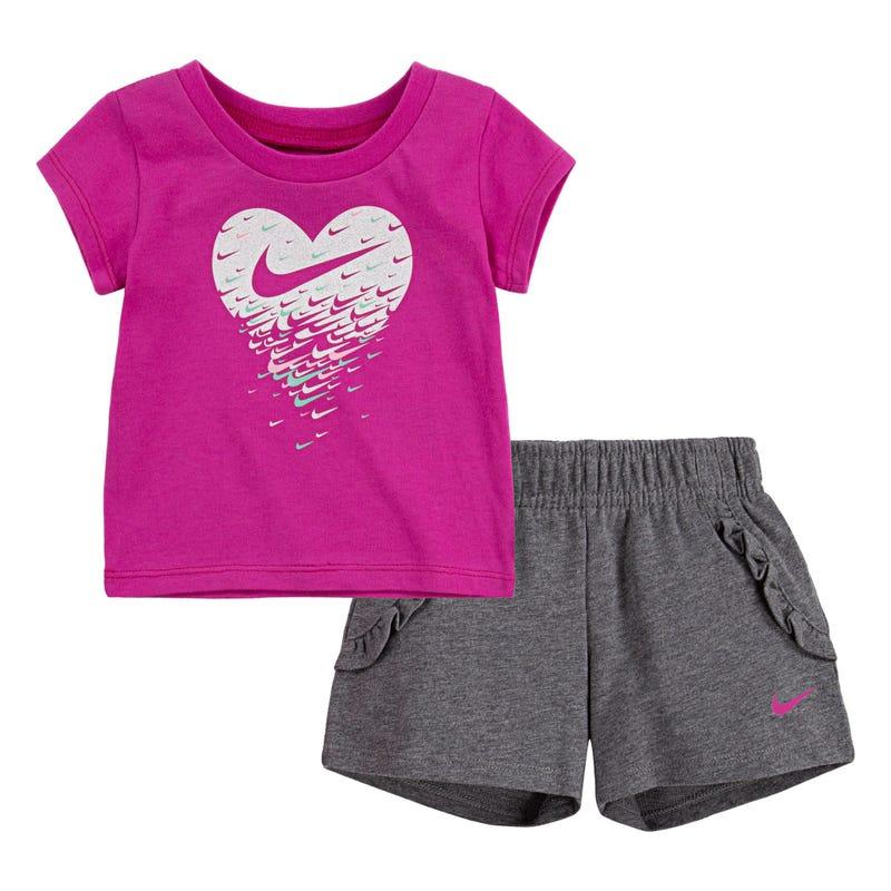 Nike Shorts Set 2-4y