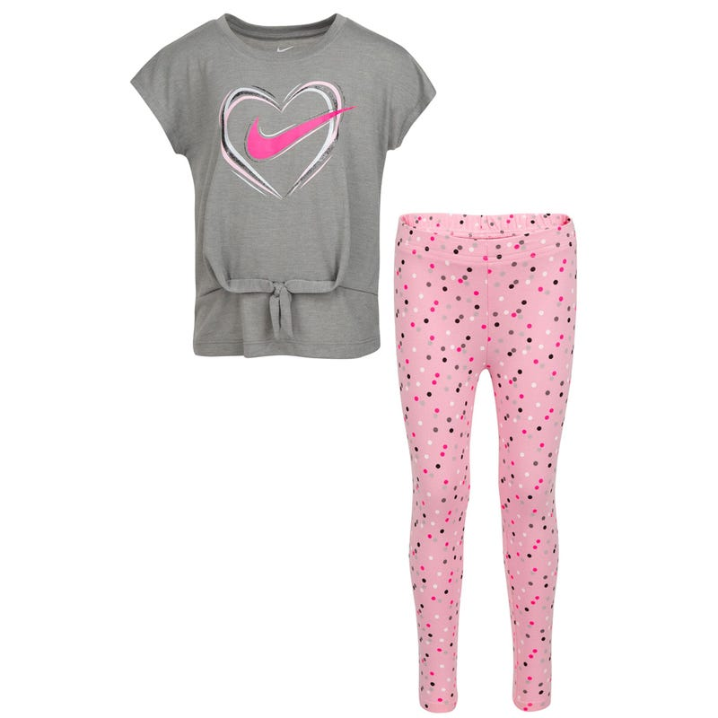 G NSW Legging Set 2-4y