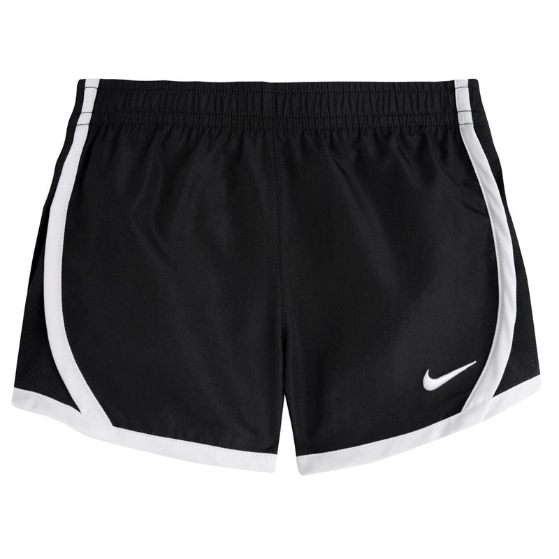 Girls Dry Tempo Shorts 4-6X