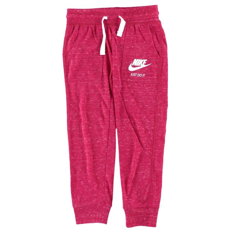 Gym Vintage Pants 4-6y