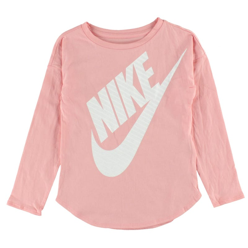 T-Shirt Manches Longues Jumbo Futura 4-6ans