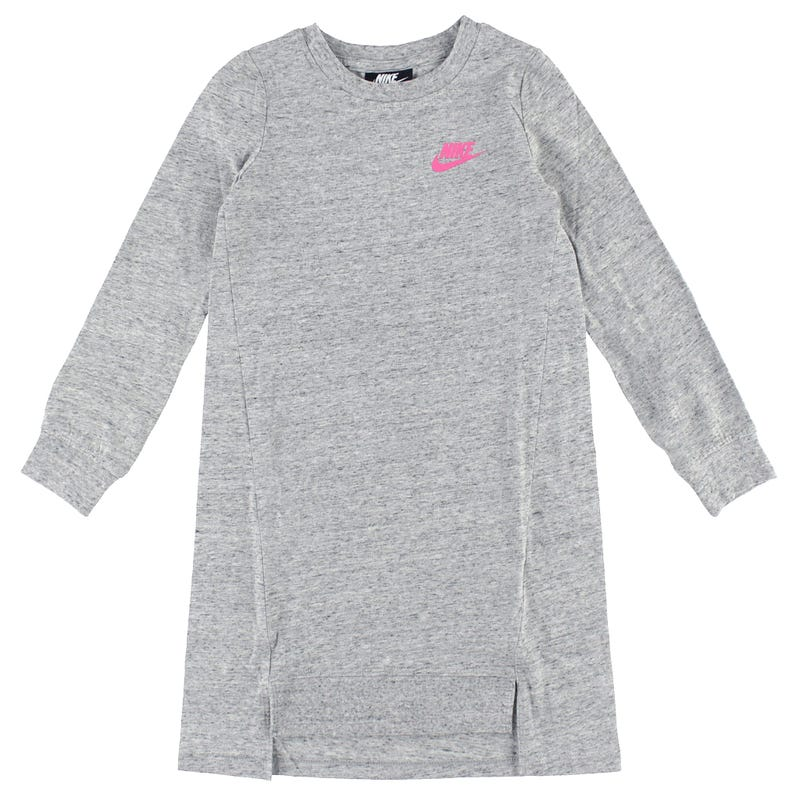 Robe Manches Longues Nike 4-6x