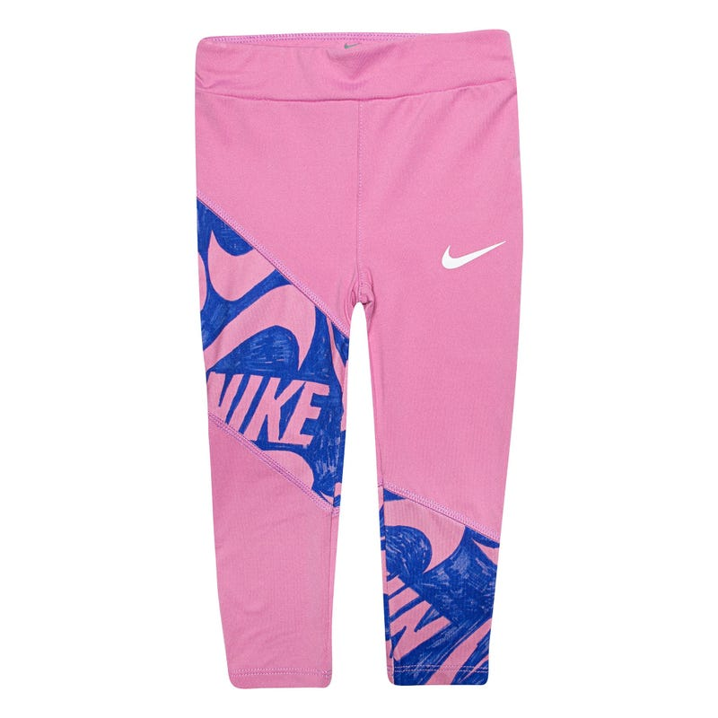 Marker Dri-Fit Leggings 4-6X
