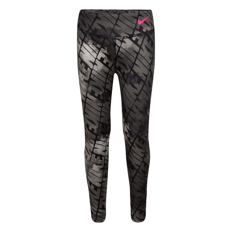 Nike Dri-Fit AOP Leggings 4-6X