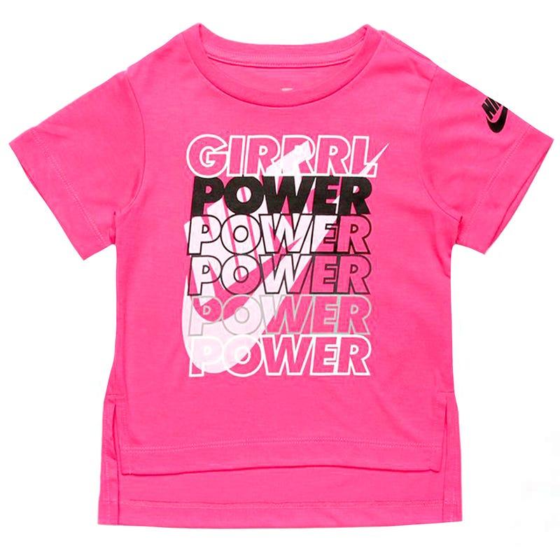 T-shirt Power 4-6x