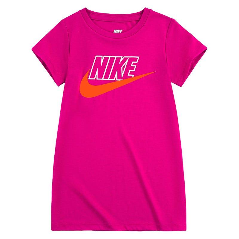 Robe T-shirt Futura 4-6x