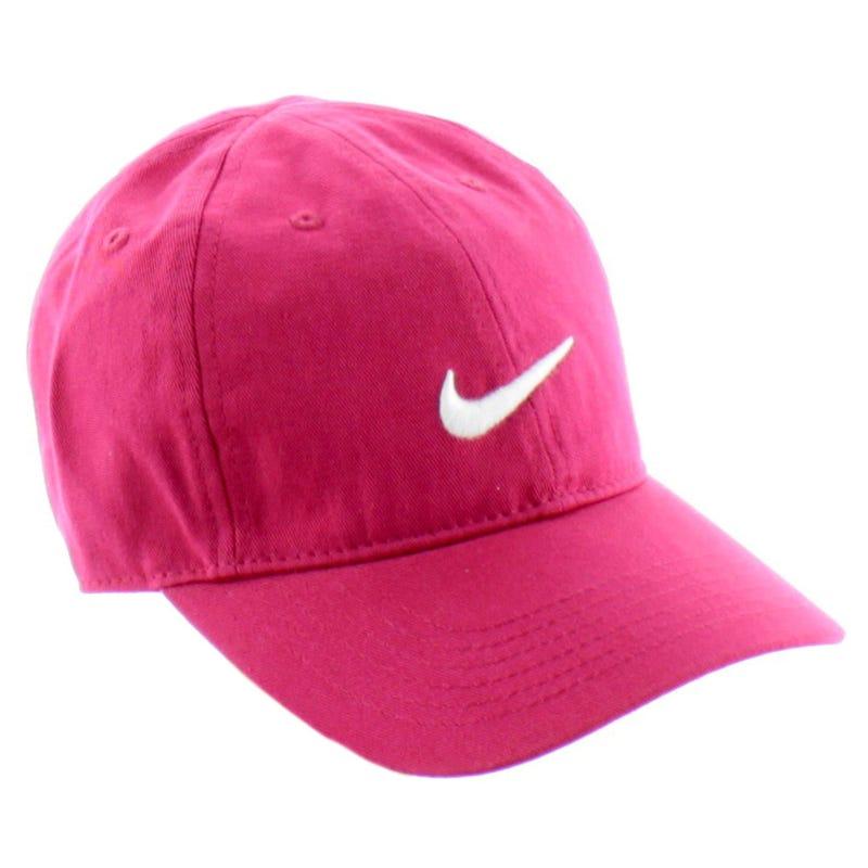 Core Girl Pink Cap 4-6x