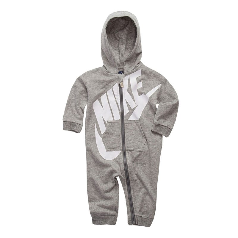 Nike Hooded Coverall 0-9m