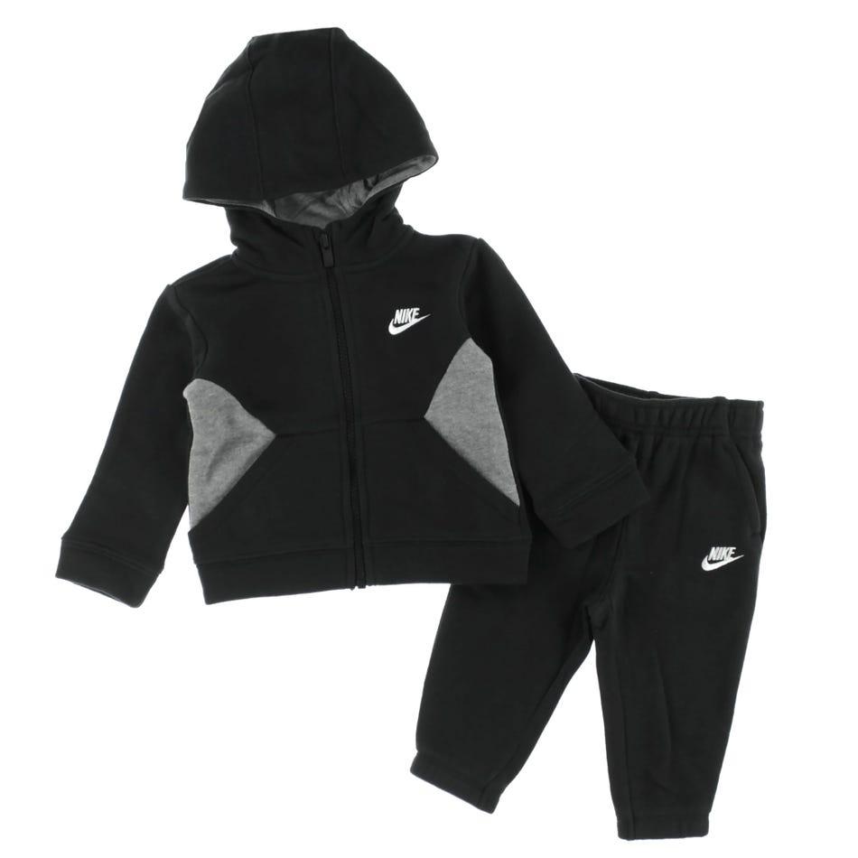 fc8b393a4b Nike Core Track Suit Set 12-24m - Clement
