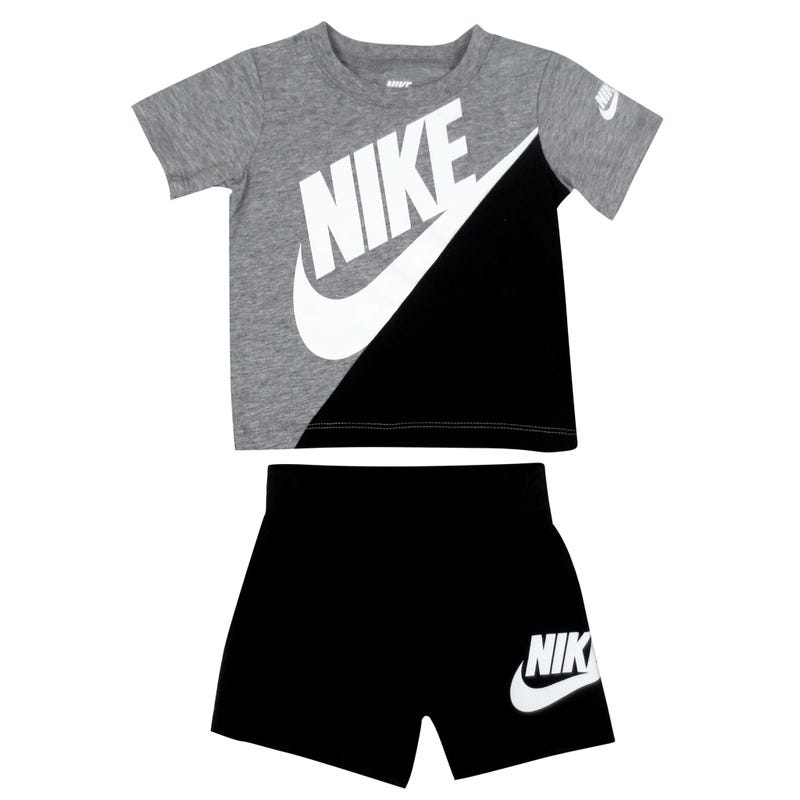 Amplify Shorts Set 12-24M