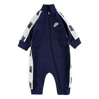 Tricot Taping Coverall 12-24m