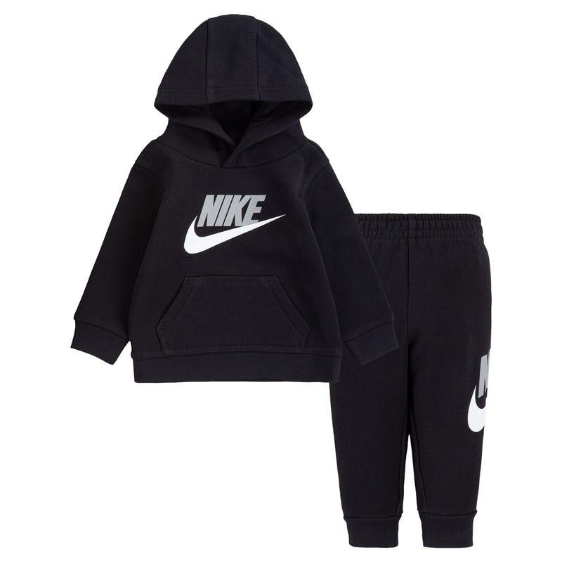 Ensemble Ouaté Nike 12-24mois