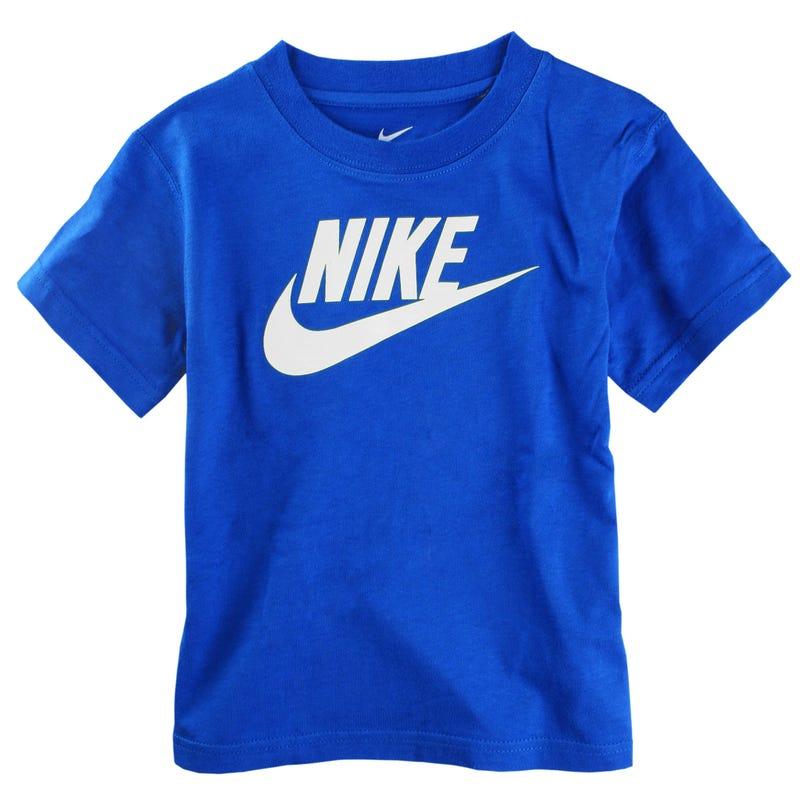 Futura T-shirt 2-4y