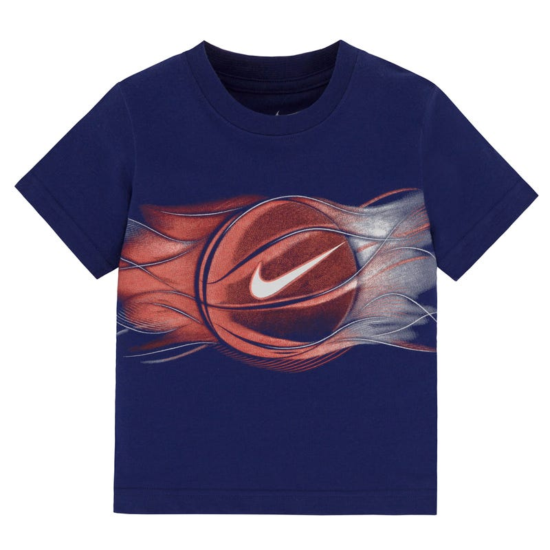 Basketball T-shirt 2-4