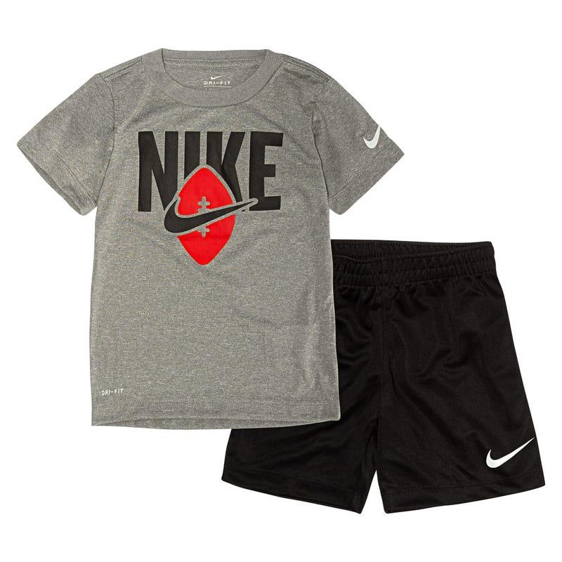 Ens Short Nike Sport 2-4t